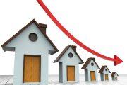نرخ رشد قیمت مسکن، ۵۰درصد کاهش یافت